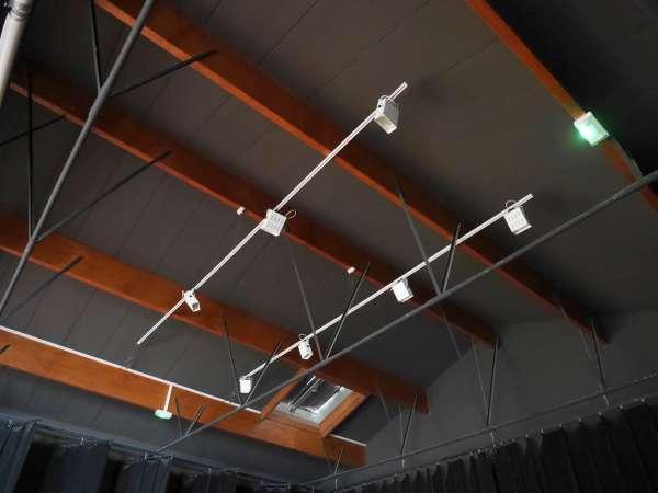 Salle polyvalente – Cissé