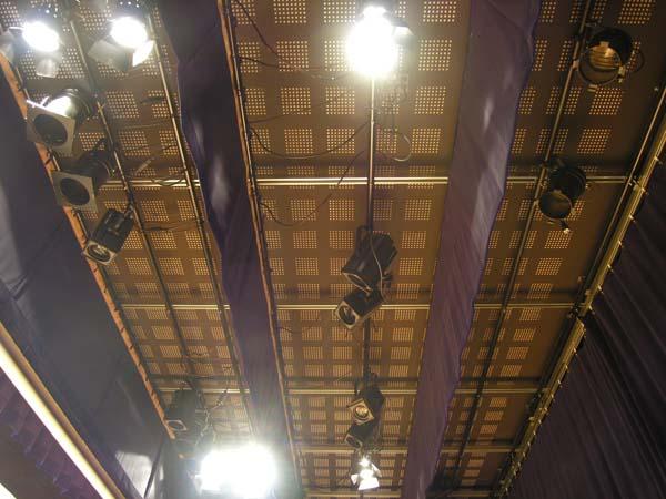 Salle des fêtes – L'isle-Jourdain