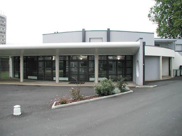 Salle de La Gornière – Châtellerault